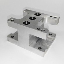 Hot sale for Aluminum Profile Cnc Milling Machining Precision  CNC Machined components export to North Korea Importers