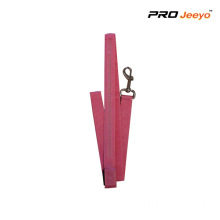 Safety Reflective Pink Dog Rope
