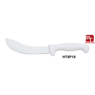 kitchen stainless steel machete knife