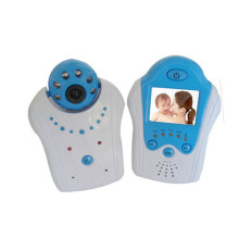 Mini Room Infant Child Baby Video Monitor