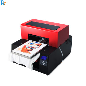 Customized for Best T Shirt Printer,Digital T Shirt Printer,T Shirt Printing Machine,Black T Shirt Printer Manufacturer in China A3 Cheap T Shirt Printer supply to Pakistan Supplier