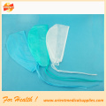 Disposable Nonwoven Hair net Bouffant cap