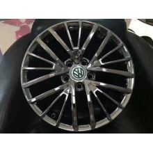 chrome wheel spray paint