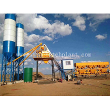 75 Mobile Cement Batching Plant