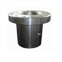 Forgings for oilfield drilling oil-well pump wellhead