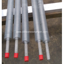 ODM for Aluminium Extruded Fin Tubes Helicoil Fin Tubes for Pressure Building Vaporizer supply to Indonesia Exporter