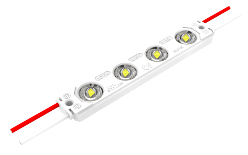 Hihg Light Efficiency 2835 LED Module 150lm/W