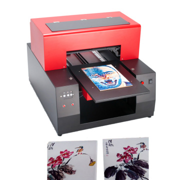 Good Quality for Full Color Ceramic Printer Ceramic Ink Printing on Glass supply to Algeria Suppliers