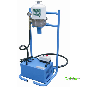 Centrifugal  Antirust Oil cleaning apparatus