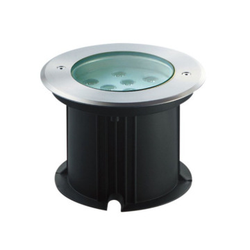 Cold White Bright 9W LED Underwater Light