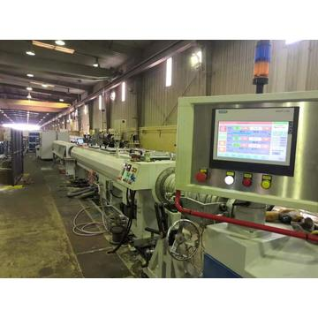 63-630MM PVC multifunction pipe production line