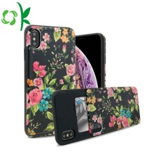 Special for PC Phone Case,PC Phone Cover,PC Material Phone Case Manufacturers and Suppliers in China Cool PC+TPU Phone Case Card Wallet for Iphone/Samsung supply to Indonesia Manufacturers