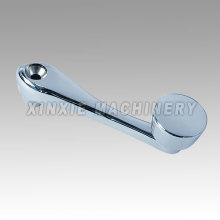 Zinc Alloy Die Casting of Lock Parts