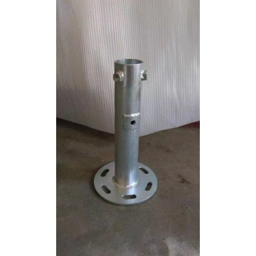 Special Design Ground Screw Pile Anchor