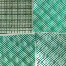 Plastic Stretched Anti Insect Screen Mesh