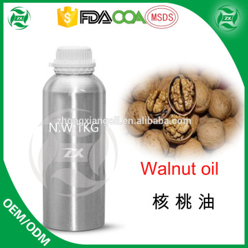 Walnut Oil Organic Cold Pressed