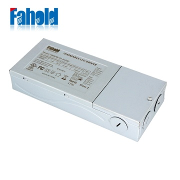 Office Panel Light 0-10V Dimmable Driver