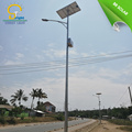 Modern Solar LED Street lighting