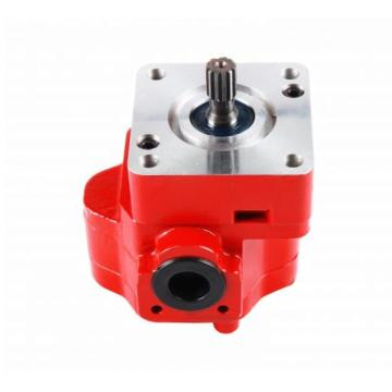 ST Kinetics  External Gear Pumps
