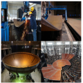 Gantry Type Curved Plate Bevel Cutting Machinery