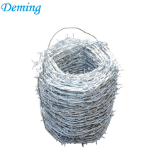 Factorary sales Cheap Barbed Wire for Highway