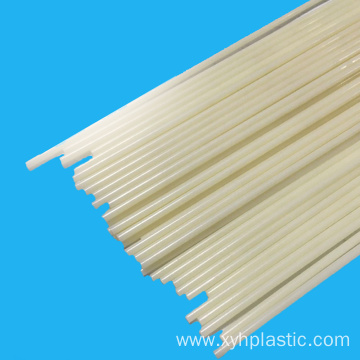 OEM manufacturer custom for ABS Round Rod 5mm Extruded Thermoformed ABS plastic rod export to Netherlands Manufacturer