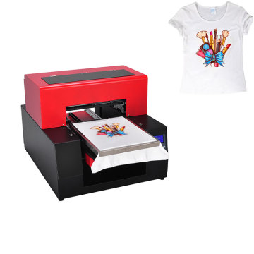 Multi-function T Shirt Printer Machine