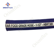 4inch fruit transfer food grade suction hoses 300psi