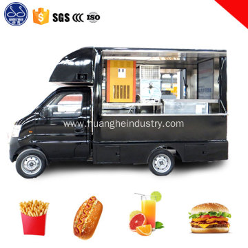 food concession trucks for sale