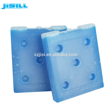 Custom hard plastic ice pack eutectic cold plate