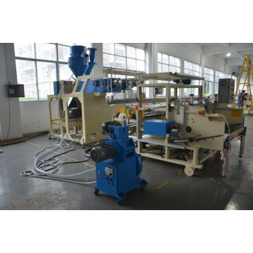 Best Price Two-layer/Tri-layer Stretch Film Machine
