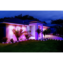 Smart Mini Garden Light Plug in Electric Mode