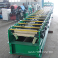 New style metal aluminum 1100 glazed roof tile machine