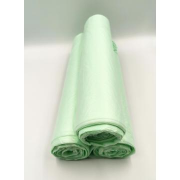 100%  Biodegradable High Strength Compostable Garbage Bags