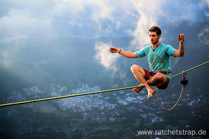 Most Popular Entertainment Health Sport Slackline Tricks