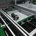 High Quality Chain Transport Conveyor for Assembly Line