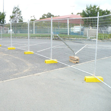 Temporary Weld Mesh Fence Panels