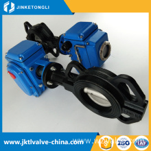 high quality urban construction ISO9001 certification GB 3/4 butterfly valve