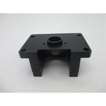 Factory Manufactured S45C Milling Parts