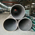 Round Erw Steel Pipe For Oil And Gas