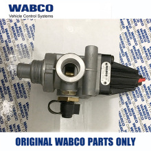 Good Quality for WABCO Parts 9753034730 WABCO unloader valve supply to Benin Factory