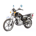 HS125-6 New CG125 GN150 125cc Popular Gas Motorcycle