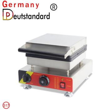 Factory price with stroopwafels waffle maker