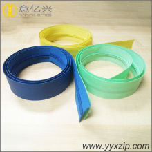 Widely used surface dumb tape waterproof zipper