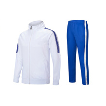 Design men custom cheap tracksuit