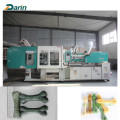 Fresh Treats Injection Molding Machine