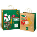 Laminate paper bags for sale