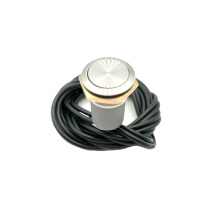 Electronic IP67 Waterproof Push Button Switch