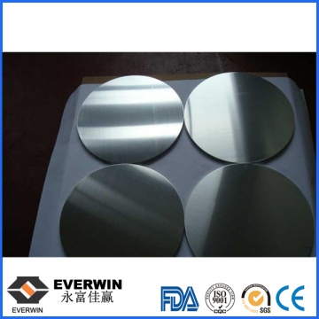 Different Specification Aluminium Circle 3003