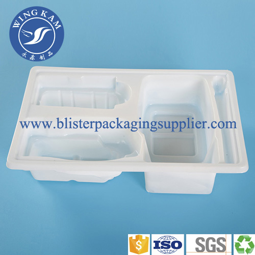 Food separate tray2